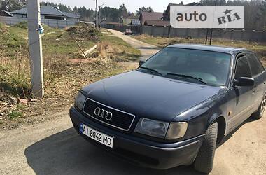 Седан Audi 100 1991 в Киеве