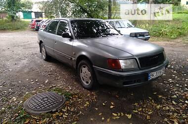 Седан Audi 100 1994 в Каменец-Подольском