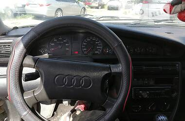 Седан Audi 100 1991 в Краматорске