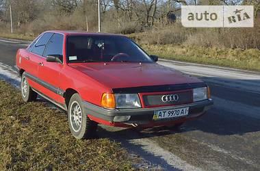 Audi 100 1987 в Ивано-Франковске