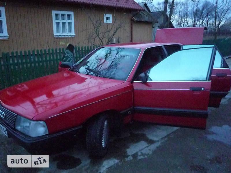 Audi 100 1990 в Самборе