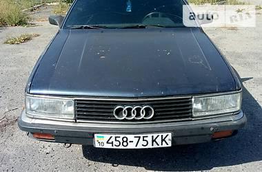 Audi 200 1985 в Петропавловке