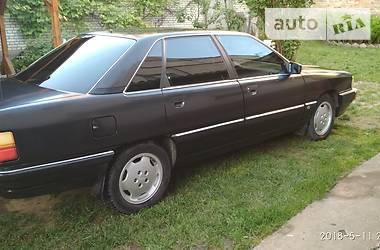 Audi 200 1989 в Черновцах