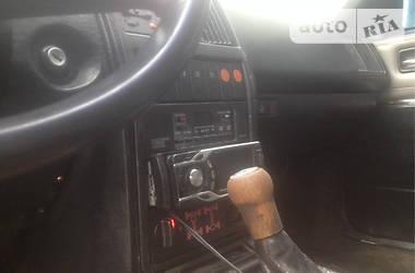 Audi 200 1986 в Новой Ушице