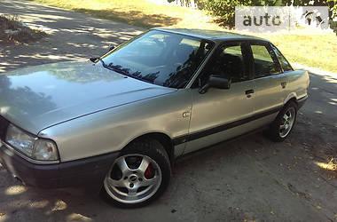 Audi 80 1991 в Одессе