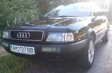 Audi 80 1994 в Житомире