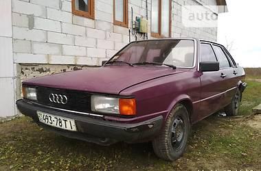 Audi 80 1981 в Владимирце