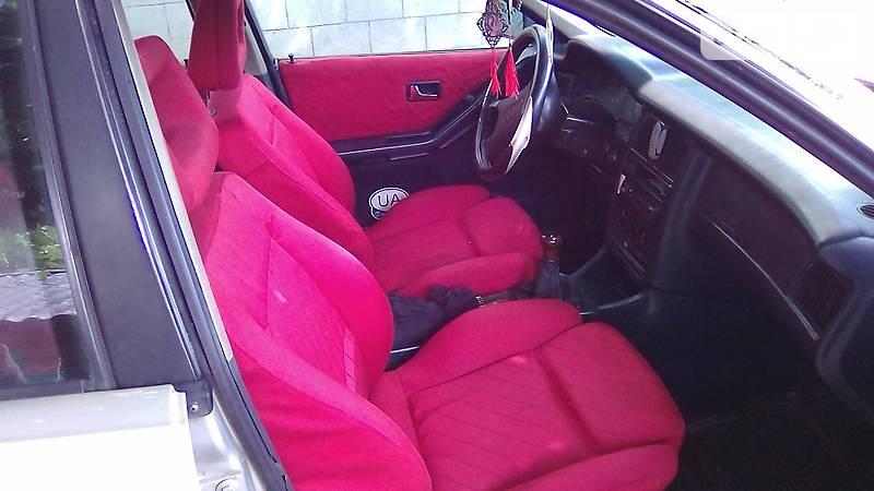 Audi 80 1989 года в Ужгороде
