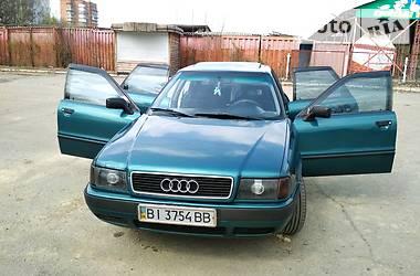 Audi 80 1993 в Полтаве