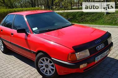 Audi 80 1987 в Миргороде
