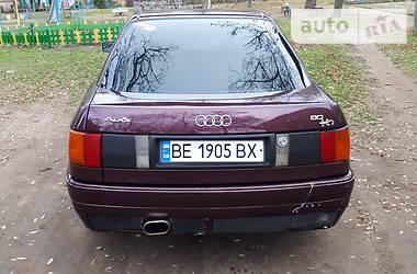 Audi 80 1991 в Николаеве