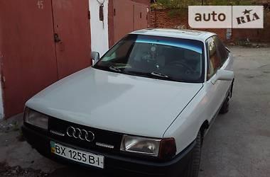 Audi 80 1986 в Хмельницком