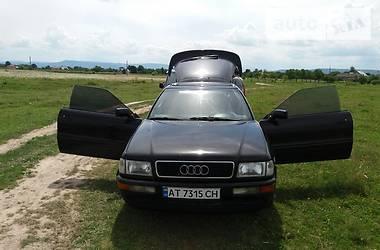 Audi 80 1990 в Коломые