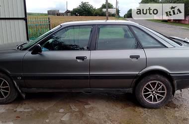 Audi 80 1989 в Иваничах