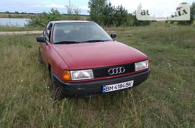 Audi 80 1990 в Броварах