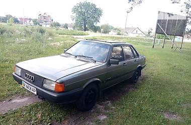 Audi 80 1986 в Дубно