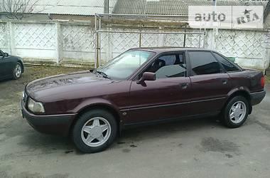 Audi 80 1993 в Сумах