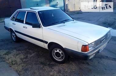Audi 80 1986 в Запорожье