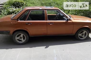 Audi 80 1978 в Сваляве