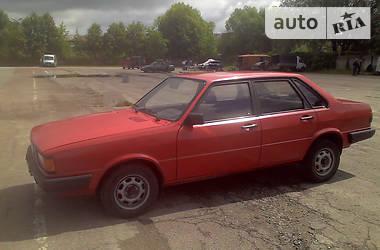 Audi 80 1983 в Киеве