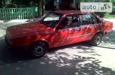 Audi 80 1983 в Чернигове