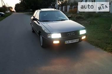Audi 80 1988 в Умани
