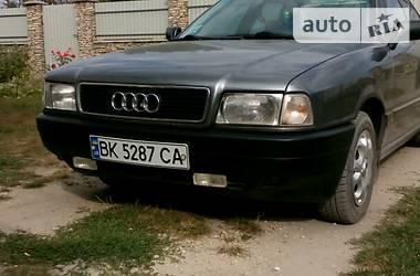 Audi 80 1991 в Дубно