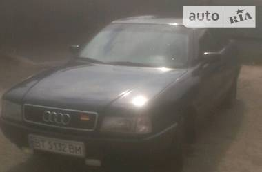 Audi 80 1988 в Херсоне
