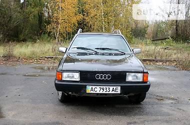 Audi 80 1984 в Ратным