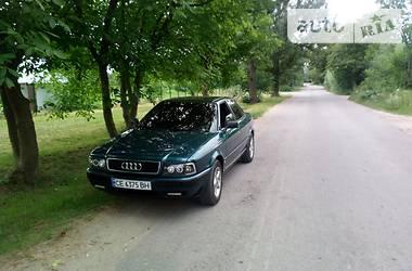 Audi 80 1994 в Черновцах