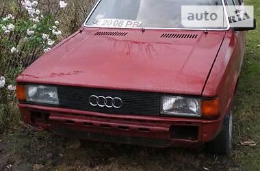 Audi 80 1980 в Вараше