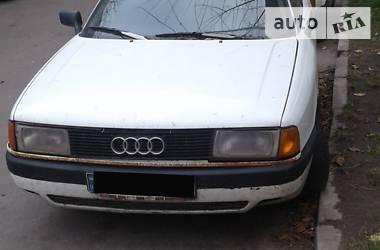 Audi 80 1987 в Хмельницком