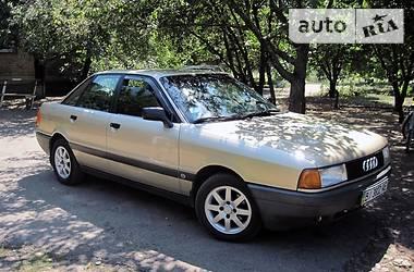 Audi 80 1990 в Миргороде