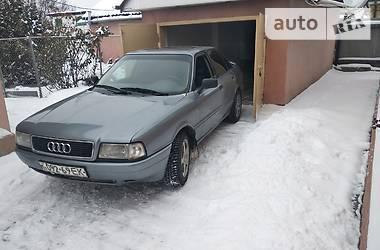 Audi 80 1990 в Кадиевке