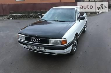 Audi 80 1988 в Иршаве