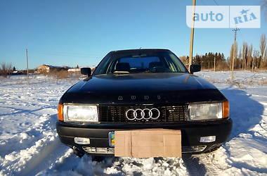 Audi 80 1988 в Нежине