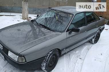 Audi 80 1988 в Заставной