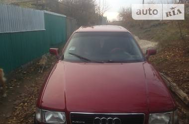Audi 80 1987 в Покровске
