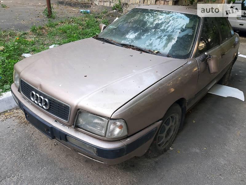 Audi 80 1987 года в Киеве
