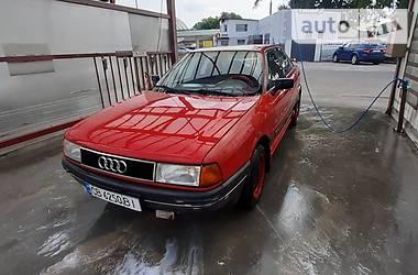 Audi 80 1989 в Чернигове