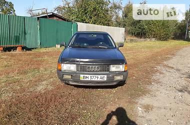 Audi 80 1991 в Глухові