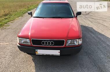 Audi 80 1989 в Тернополе