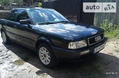 Audi 80 1994 в Чернигове