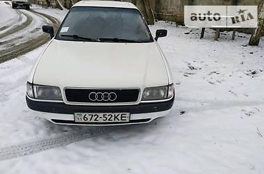 Audi 80 1987 в Ровно