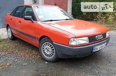 Audi 80 1988 в Костополе