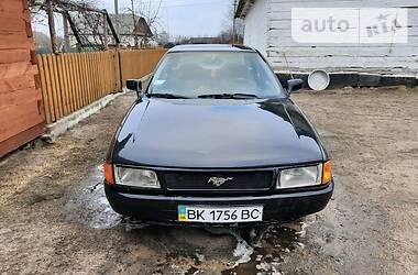 Audi 80 1988 в Березному