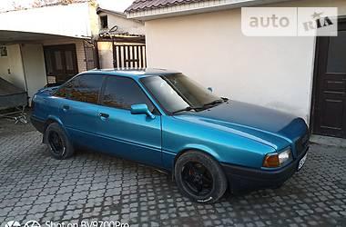 Audi 80 1988 в Чорткове