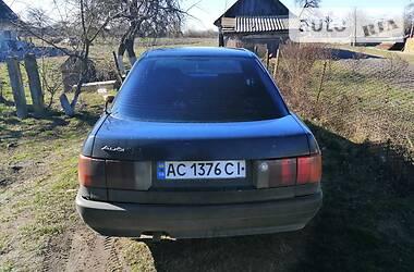 Audi 80 1991 в Камне-Каширском