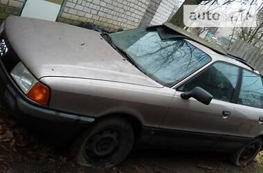 Audi 80 1989 в Херсоне
