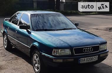 Audi 80 1993 в Смеле